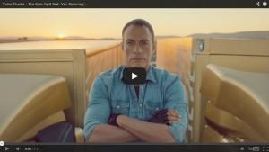 ボルボトラックスの企業広告がすごい!