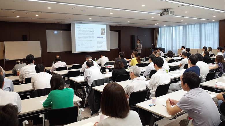 インターネット広報のすすめ方」1日セミナー(大阪)
