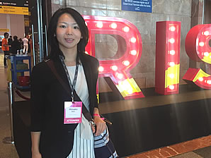 RISE2015香港に参加してきました。