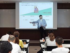 「企業広報ソーシャルメディア活用のポイント 」セミナー@大阪(日本経営協会)10月20日(火)10:00~17:00