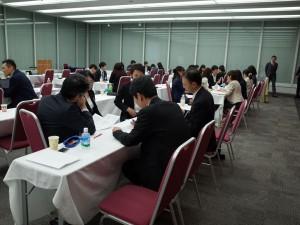 第2回「広報実務担当者向け実践フォーラム・交流会」(経済広報センター主催)講演実施しました