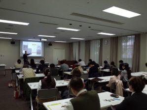 10月19日早稲田大学「広報視点で今考えるウェブとソーシャルメディア活用」講座実施
