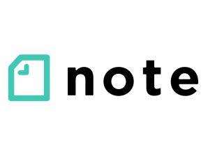 ソーシャルメディアサービス「note」の人気とギグエコノミー