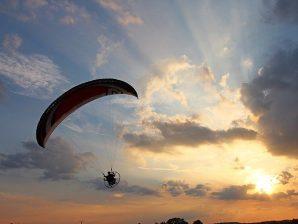 空撮のプロ:その感性と経験