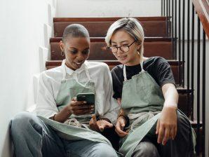 従業員のTikTok利用から考えるコミュニケーション・マネジメント